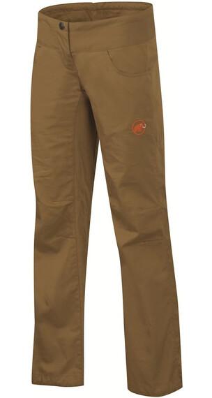 Mammut W's Meteora Pants Woodchip